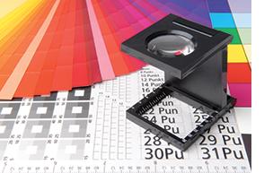 Druckdatenerstellung Polyposter