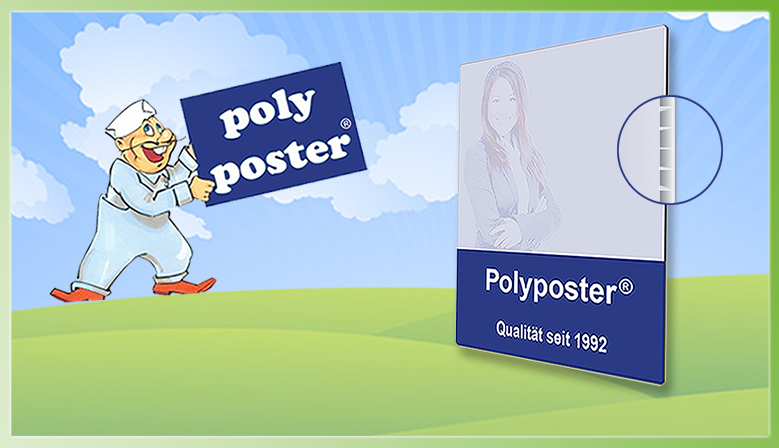 Polyposter