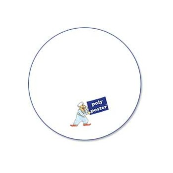 Mousepad (24 x 19cm)