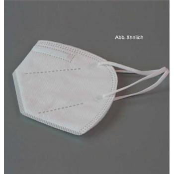 FFP 2 - Atemschutzmasken, 10 Stück im Beutel